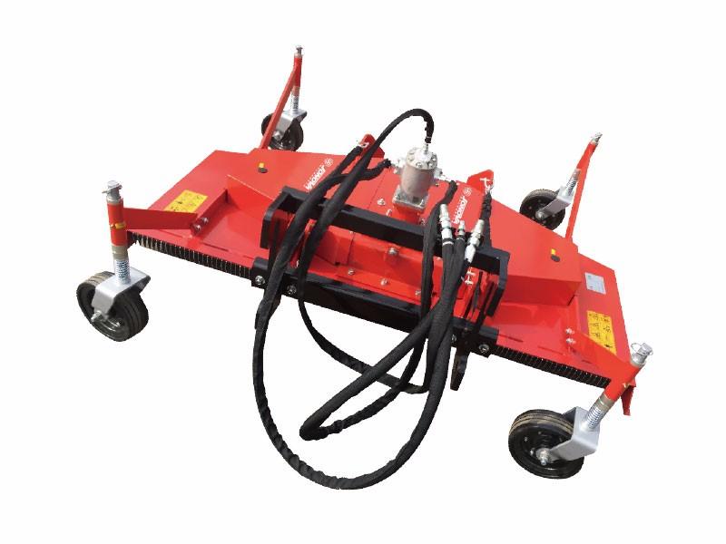 Hydraulic Finishing Mower LM