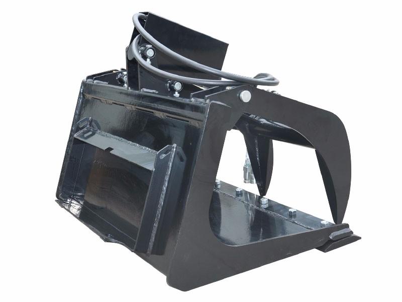 Grapple Bucket ZT