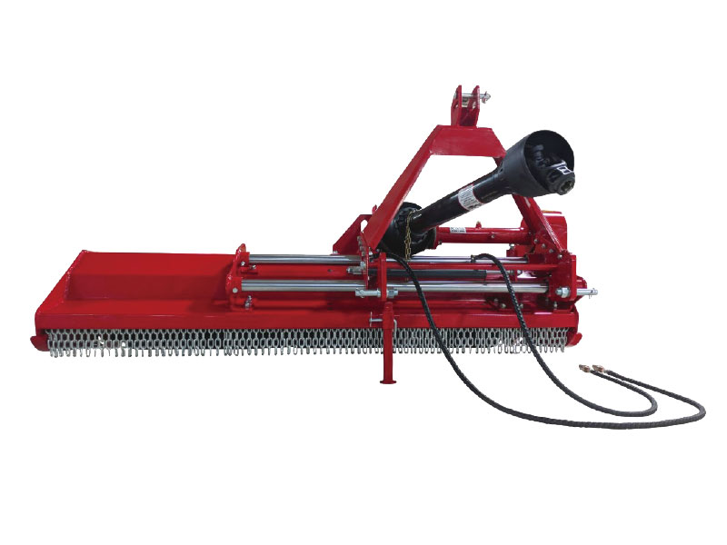 Heavy Duty Flail Mower NAM-H