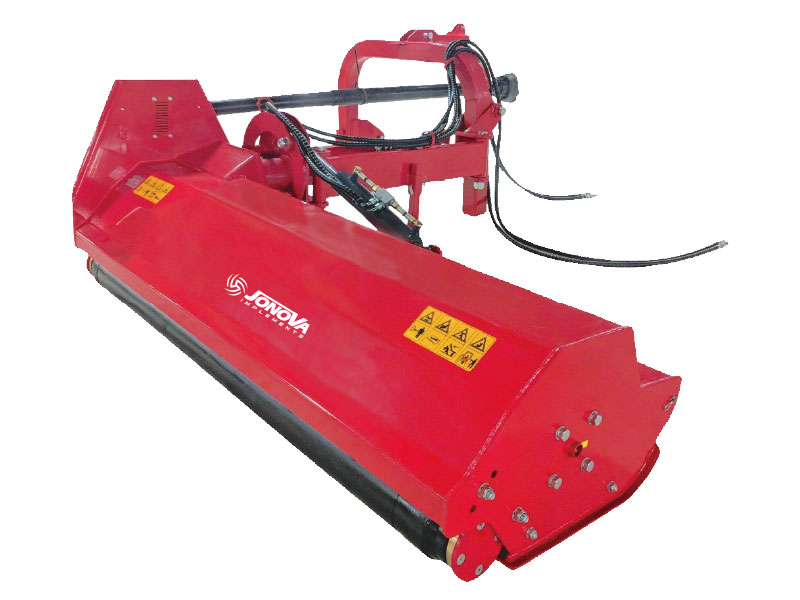 Heavy Verge Flail Mower AGF