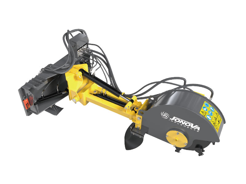 Stump Grinder SSG61