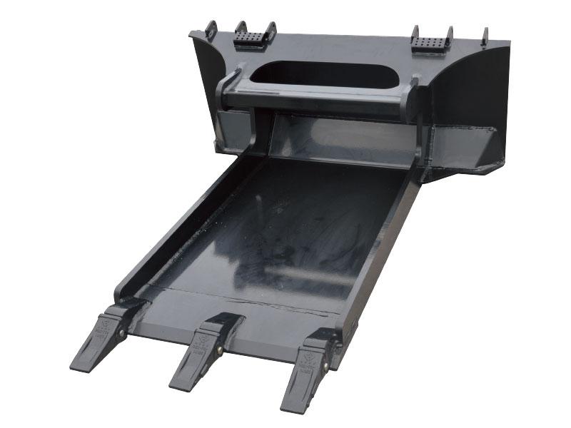 Concrete Claw HZS-52