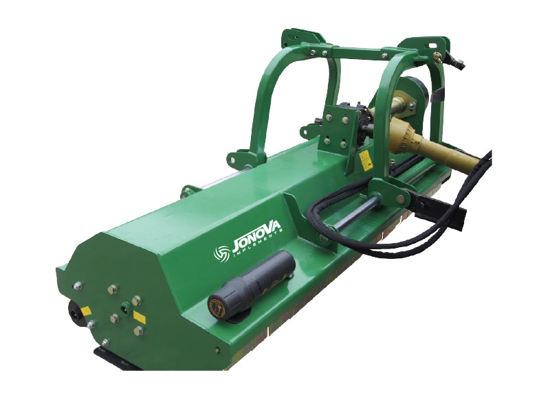 Heavy Duty Flail Mower-AG