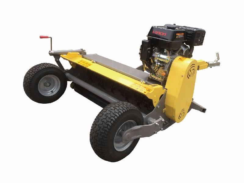 Flail Mower ATV 120D
