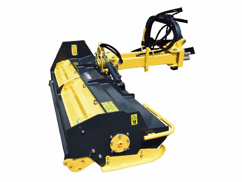 Heavy Verge Flail Mower VBM-D