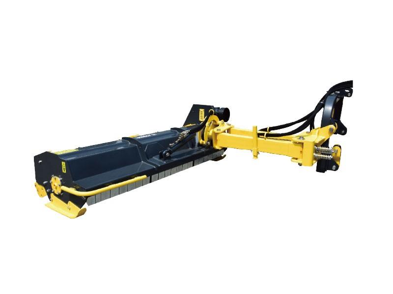 Heavy Verge Flail Mower VBM-D